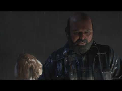 Resident Evil 2  biohazard Re2 | Leon Campain Pre Game Cutscenes Menus etc |