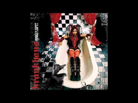 Angelspit - Wreak Havoc (Krankhaus album)