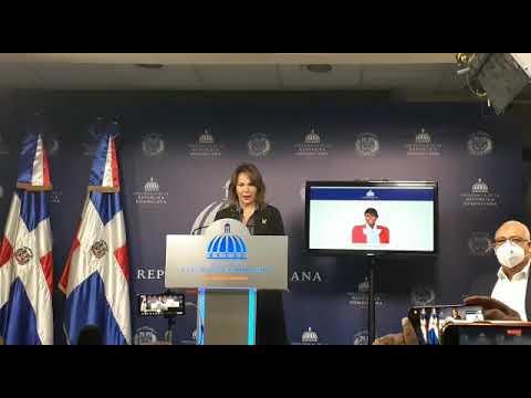 Luz Jiménez Ramírez, nueva ministra de la Juventud - YouTube