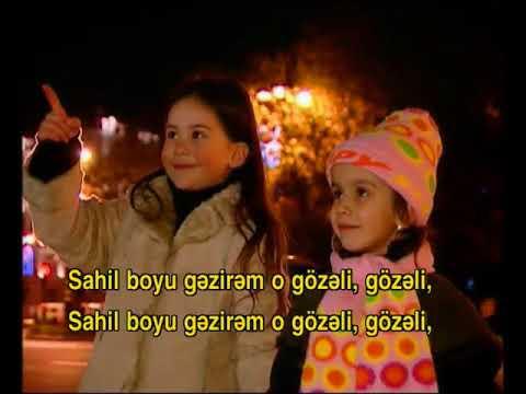 PASTER - GƏZİRƏM