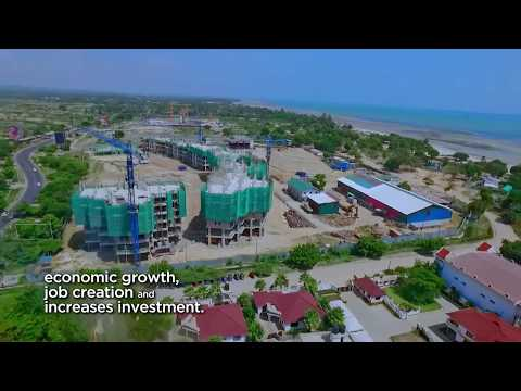 REAL ESTATE INVESTMENT OPPORTUNITIES IN TANZANIA
