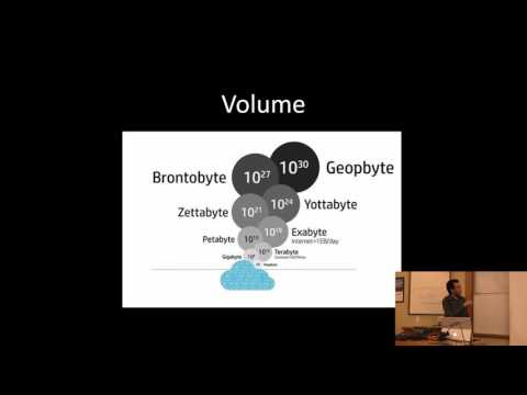 Arash Nourian: Big Data Architectures