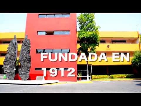 Escuela Libre de Derecho con más de 105 años de formación en materia jurídica.
