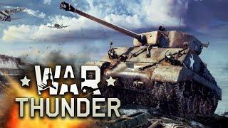 WAR THUNDER: JUEGAZO de la SEGUNDA GUERRA MUNDIAL (Y GRATIS!!)