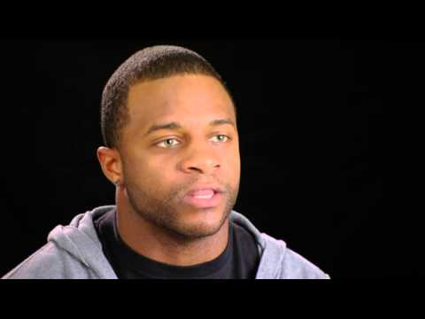 Randall Cobb on Scott Tolzien