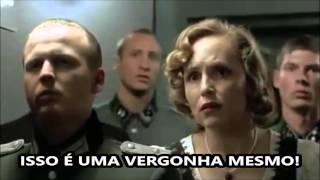 Video Hitler bolado com o Realidade Americana - #RA400k