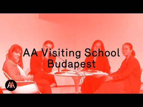 The Uncommon Walk - AAVS Budapest in conversation with Hello Wood