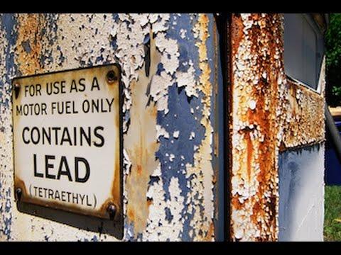 Heavy Metals: A Serious Health Hazard