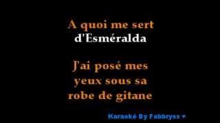 Belle - Notre Dame de Paris - Karaoké FKA