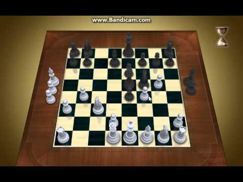 Шахматы с пк