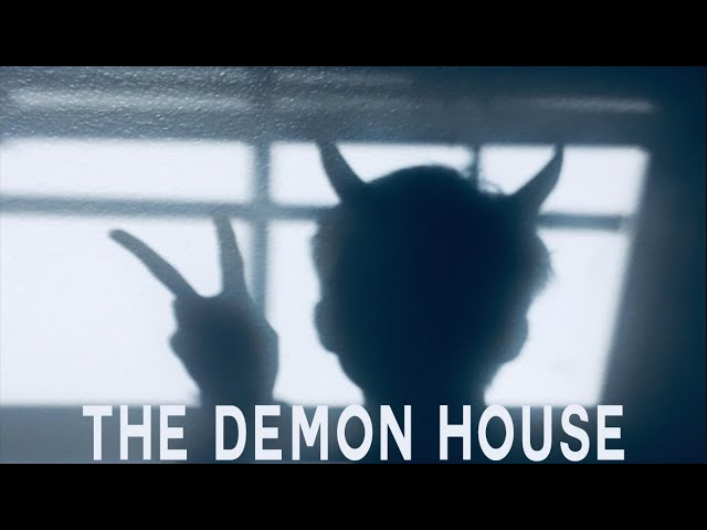 THE DEMON HOUSE  (REAL DEMONIC ACTIVITY) - LIVE OVERNIGHT INVESTIGATION