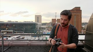 Sony A7R III Hands-On First Impressions