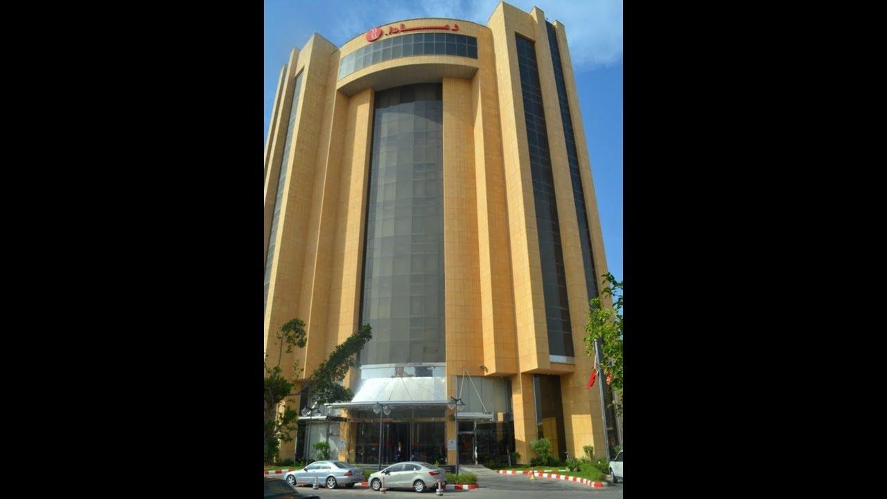ramada gulf hotel al khobar youtube rh youtube com