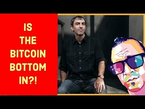 True Values Of Bitcoin & BTC Bottom?! - TONE VAYS & ARCANE BEAR
