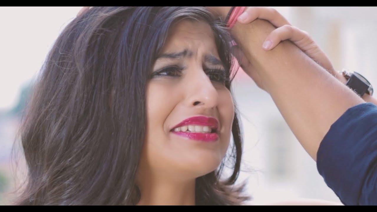 Tere Mere Darmiyaan - Bhantu Yadav ft  Ashok Aryan Yadav | New Hindi  Sentimental Song 2016