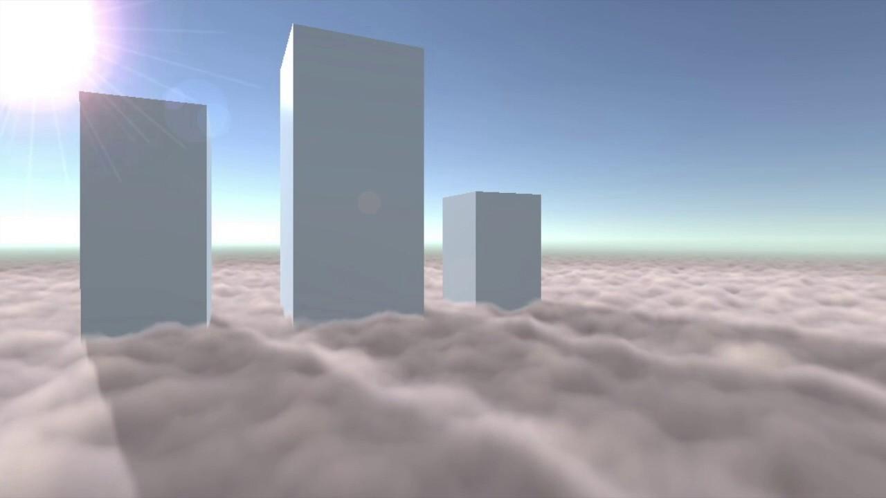 Volumetric Fog & Mist Sun Shadow Casting - YouTube