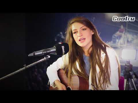 Catherine McGrath - Lost In The Middle - Cool Live Session