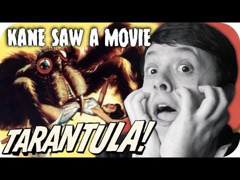 TARANTULA (1955) - Kane Saw a Movie #2