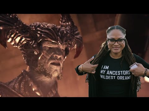 Ava Duvernay's New Gods Will Be Yet Another DCEU Failure