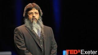 Dans l'esprit d'un djihadiste radical repenti | Manwar Ali | TEDxExeter