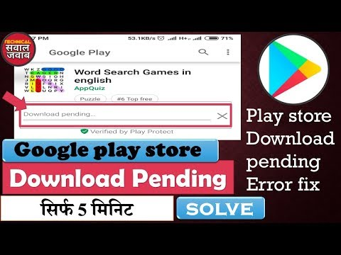 Download pending error fix tagged Clips and Videos ordered