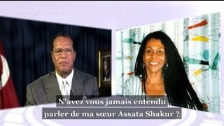 Assata Shakur par le Ministre Louis Farrakhan