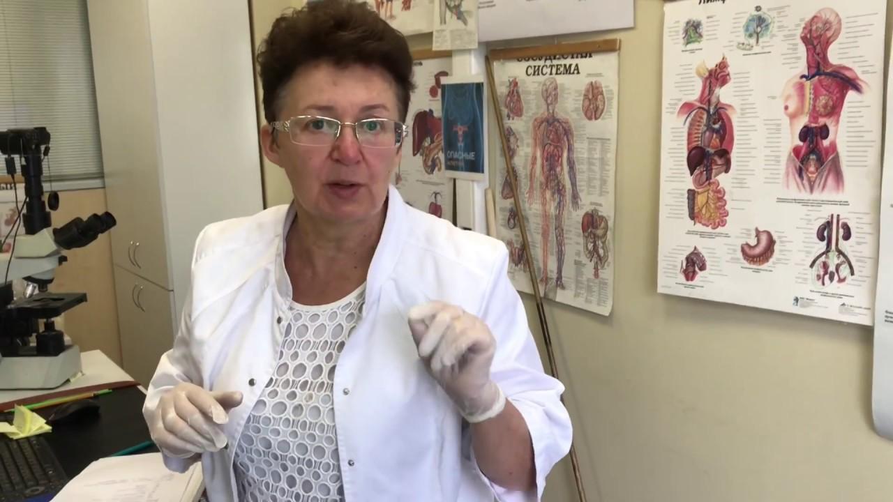 тест при ревматоидном артрите