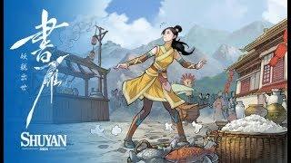 Shuyan Saga Gameplay (PC)