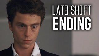 LATE SHIFT ENDING Walkthrough Part 2