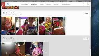 Google Photos Tutorial