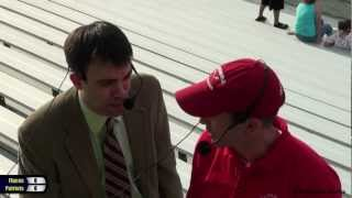 May 2, 2012 - Interview w/ Albemarle Assistant Varsity Lacrosse Coach Dave King