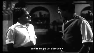 Dharmputra (1961)- What is culture