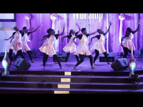 ICGC Witness Exalt Jesus Ministration 2015 We Offer you Praise By Kurt Carr