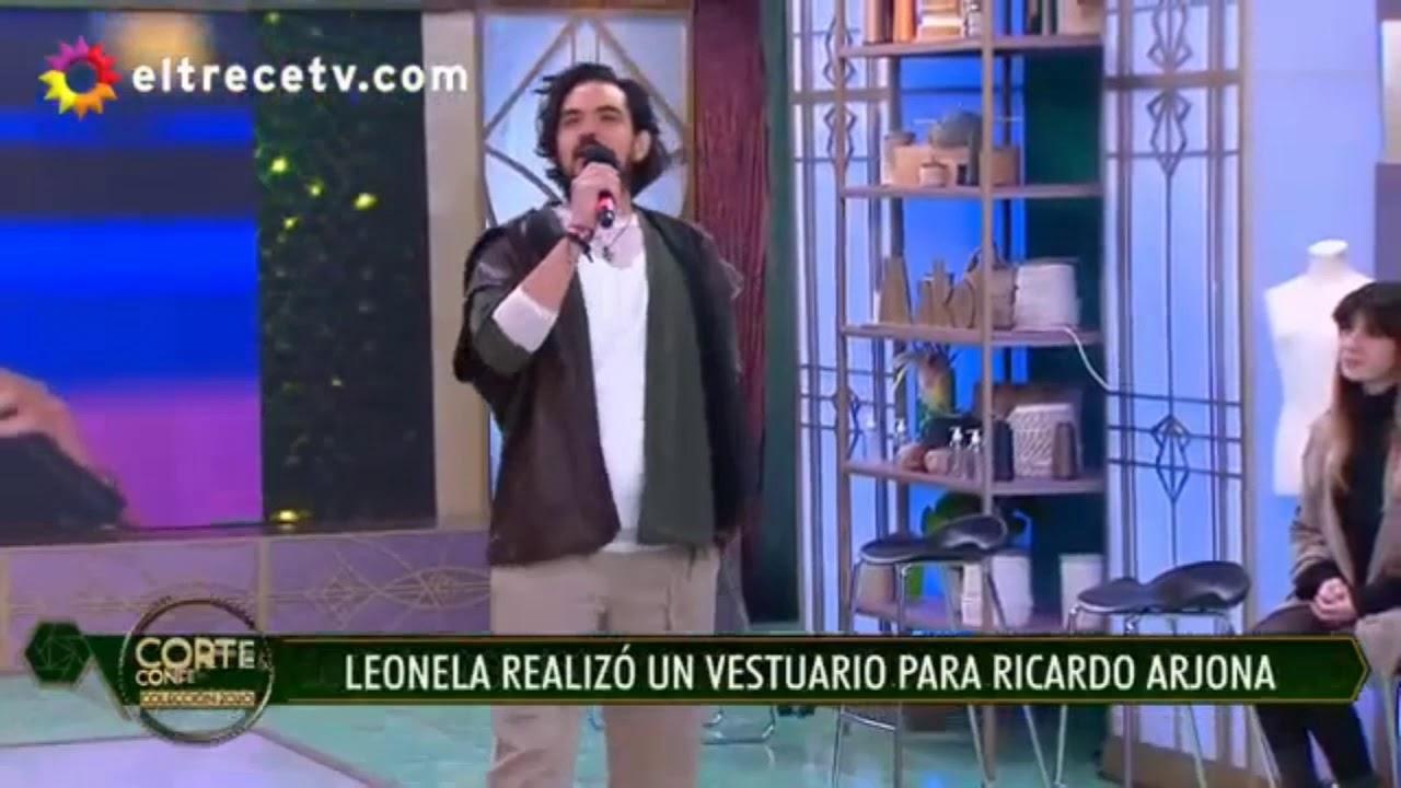 Corte y Confeccion Sebastian Molina