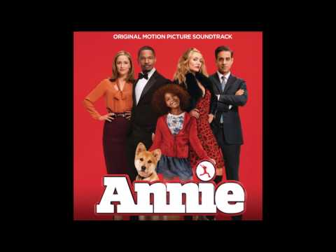 Annie 2014  Opportunity Quvenzhané Wallis Version