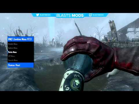 BO2 Zombies GSC Mod Menu + Download (Amazing!!)