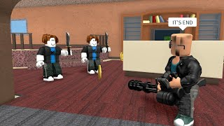 Murder Mystery 2 FUNNY MOMENTS (TEAM)