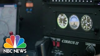 How 'Spatial Disorientation' Can Be Fatal To Pilots In Flight | NBC News NOW
