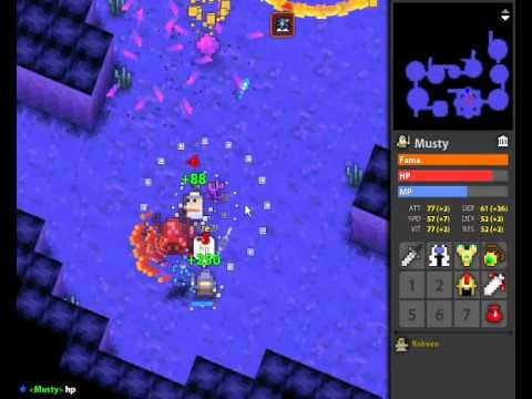 how to get realm gold rotmg