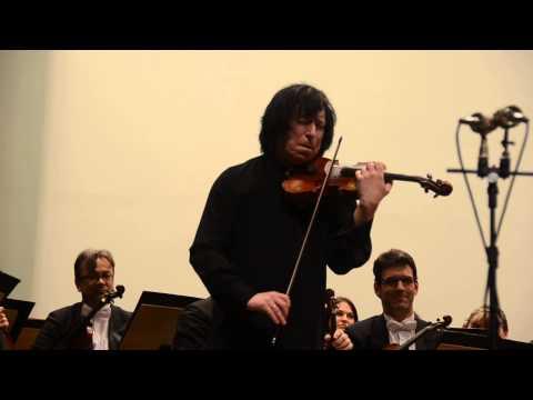 Maxim Fedotov - Paganini Capricho 24