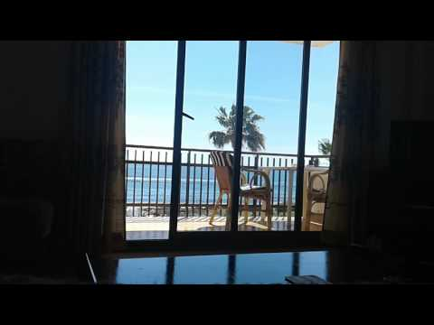 So sunny at mallorca in a aparment