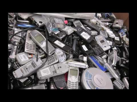 Electronics Removal & Recycling Old TV Computer Monitor Printer Electronics Disposal Service  Omaha