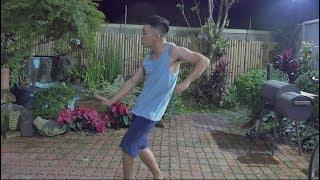 New Man / SZA JamieBoy Cover Choreography Dance by Paelo
