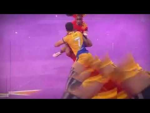 Tamil talaivas official anthem