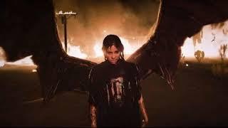 Billie eilish all the good girls go to hell (lirik Terjemahan)