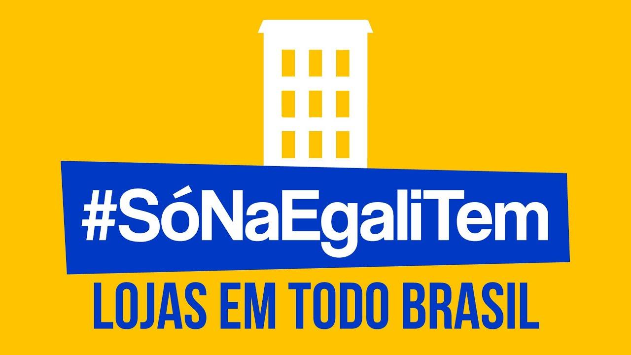 Egali Intercâmbio - Conheça Nossas Lojas - YouTube 5d6b3dff5e