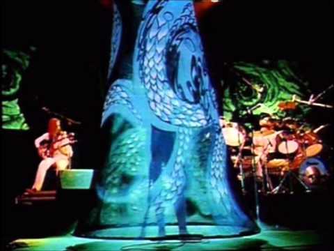 Genesis - The Lamia  1975