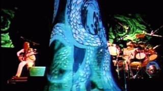 Genesis - The Lamia (Live 1975)