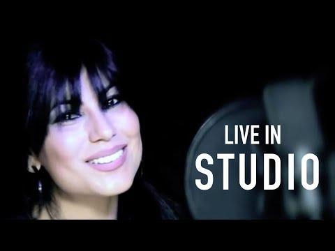 ARYANA SAYEED LIVE IN STUDIO | UNPLUGGED