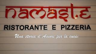 spot ristorante Namaste Arzano